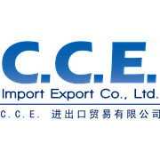 Logo of C.C.E. IMPORT EXPORT CO.,LTD